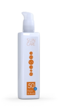 ESSENS Sun Care SPF 50  200 ml