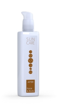 ESSENS After Sun Care Milk  200 ml
